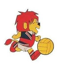 Mascotte WK 1966