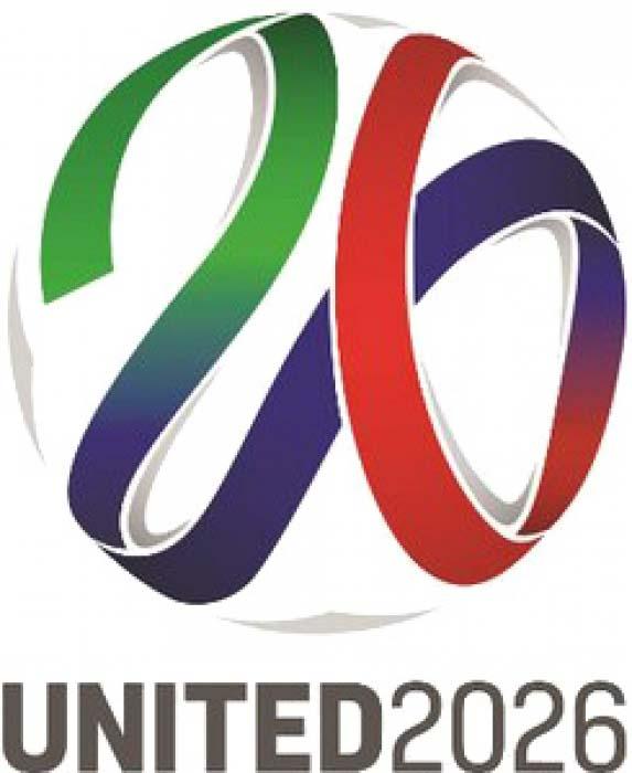De VS, Canada en Mexico organiseren het WK 2026 voetbal