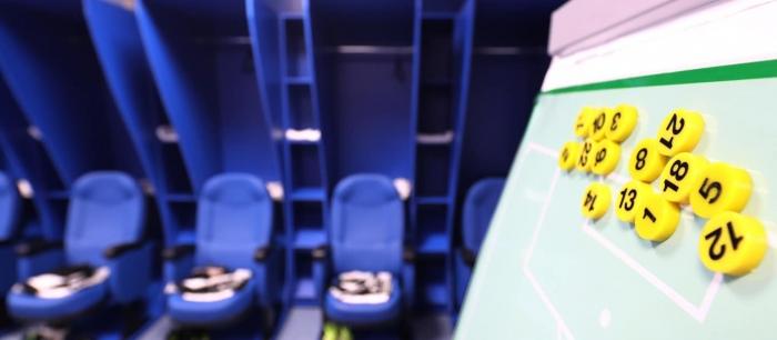 Definitieve selecties voor het WK 2018 met 15 Eredivisiespelers