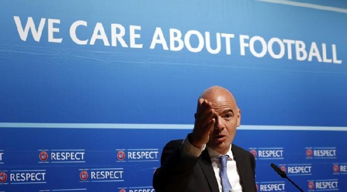 FIFA beslist in januari 2017 over een WK voetbal met 48 deelnemers