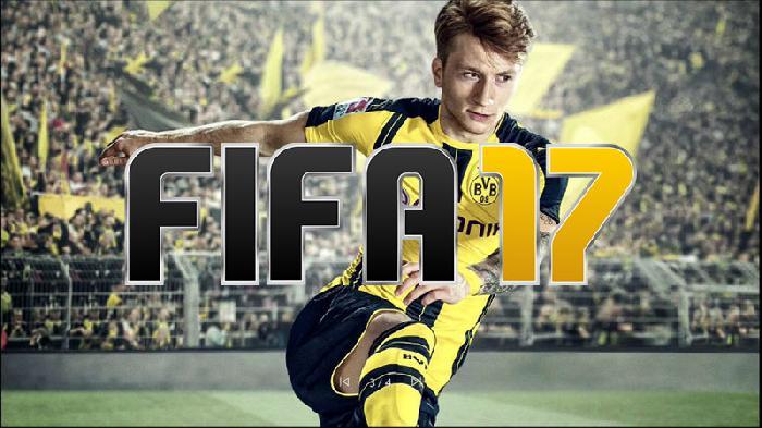 Koop FIFA 17 met verhaallijn, Nederlands commentaar en betere gameplay
