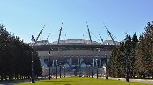 Stadions voor het WK 2018 zijn milieuvriendelijk en ontvangen een certificaat