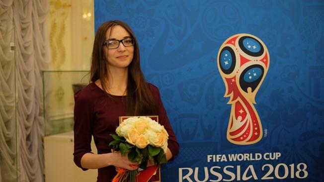Sofia Podlesnykh