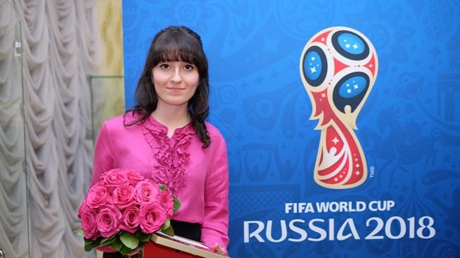 Valeria Taburenko